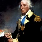New 4x6 Photo: Revolutionary War General Horatio Gates