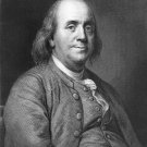 New 11x14 Photo: American Founding Father and Statesman Benjamin Franklin