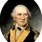 New 11x14 Photo: American Revolutionary War General Daniel Morgan