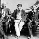 New 4x6 Photo: Last Surviving Six Nations Veterans of the War of 1812