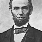 New 5x7 Photo: President Abraham Lincoln on November 8, 1863