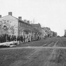 New 4x6 Photo: Early Home of Future President Abraham Lincoln in Springfield