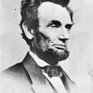 New 4x6 Photo: Portrait that Abraham Lincoln Considered his Best