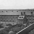 New 4x6 Photo: Abraham Lincoln Conspirator Execution at Washington Arsenal