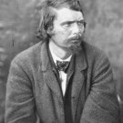 New 4x6 Photo: Abraham Lincoln Conspirator George Atzerodt after Capture, 1865