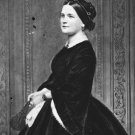 New 4x6 Photo: First Lady Mary Todd Lincoln, Wife of Abraham Lincoln