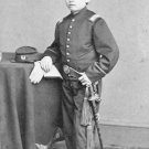 New 4x6 Photo: President Abraham Lincoln's Young Son Thomas 'Tad' in Uniform