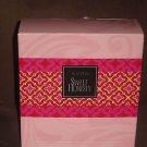 Avon Sweet Honesty Gift Set: Spray, Shimmering Body Powder & Anti-perspirant