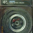 "New Tekton by MIT 6"" Wire Wheel Brush #5021"