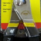 "Grip Tight Tools 6-1/2"" Slip Joint Pliers #E0107"