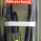 """43"""" Lynx Post Terminal Battery Cable #LCSB443C"""