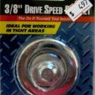 "MIT 3/8"" Drive Speed Ratchet #1438"