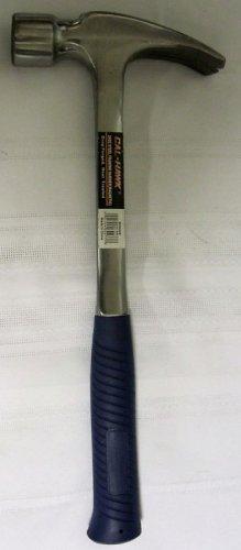 New Cal-Hawk 24oz. Steel Framing Hammer #BHA24S