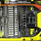 106-Pc. Stanley FatMax Mechanics Tool Set #99-098S