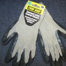 1-Pr. Firm Grip Thermal Latex Coated Gloves - One Size Fits Most #5683