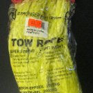 New Aproximately 10-12' Tow rope #11011