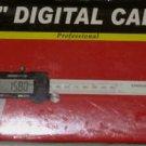 """New A.T.E. 6"""" Digital Caliper #98030"""