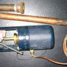 Trerice temperature control valve ¾ pipe size