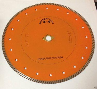 """New Grip 10"""" Diamond Cutter Blade"""