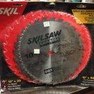 "NEW Skil 10"" x 28 Circular Saw Blade #75342"
