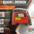 New Black & Decker Level Laser Rotating Wall Attachment