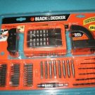 New Black & Decker 48-Pc. Project Pal Set