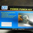 New CTT Power Punch Kit #AZPPK