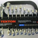 New MIT 10-Pc. Stubby Combination Wrench Set MM #1921