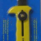 New Cal-Hawk Multi-Purpose Hook Locking Knife #CKHM