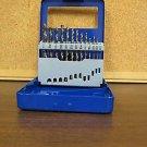 Grip Tight Tools 13-pc Premium HSS Drill 5% Cobalt Bits