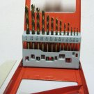 New Grip Tight Tools 13-pc DIY Classic HSS Drill Bits #H1294
