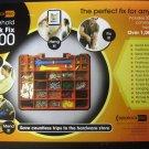 New Birdrock Pro Household Quick Fix 1000 #5088
