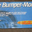 NIB Adjustable Bumper Mount Tow Bar