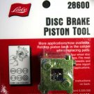 New Lisle Disc Brake Piston Cube #28600