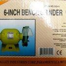"New Valley 6"" Bench Grinder #BG-6"