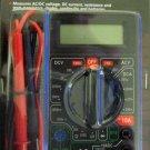 New Tekton Digital Multi Tester 750V 1000V AC/DC  #5899