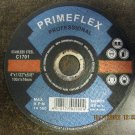 """New Primeflex Prof Cutting Disc for Stainless Steel 4""""x1/32""""x5/8"""" #C1701"""