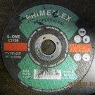 "Primeflex Prof Cutting Disc for Stone 4-1/2""x1/8""x5/8"" #C1709"