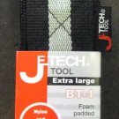 """New Jtech Extra Large Tool Belt 2-1/4"""" Wide Padded #BT-1"""