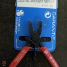 "New Grip Tight Tools 4-3/4"" Electronic Combination Mini Plier #95-120"