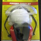New KC Professional 4-Pc. Personal Safety Set #PPK4-34010