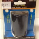 "Cal-Hawk 1/2"" Dr. x 33mm Deep Impact Socket #BSSM433"