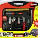 New Great Neck 48-Pc. Multi Purpose Tool Set
