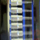 "New MIT/Tekton 10-Pc. 3/8"" Drive Hex Bit Socket Set  # 1366"