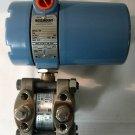 Fisher Rosemount Alphaline stainless pres. transducer