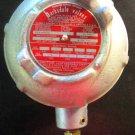 Barksdale pressure switch D2X-H18-UL