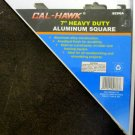 "New Cal-Hawk 7"" Heavy Duty Aluminum Square  # BZSQA"