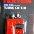 "New MIT Mini 5/8""O.D. Capacity Tubing Cutter # 6455"