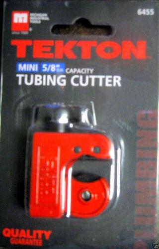 "New MIT Mini 5/8""O.D. Capacity Tubing Cutter # 6455"
