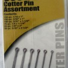 New Maxcraft 650-Pc Cotter Pin Assortment # 7686